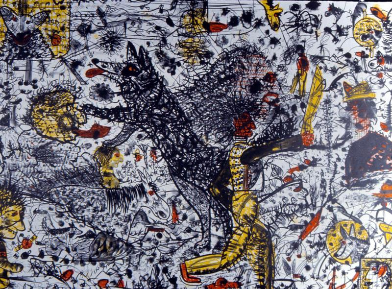 Britko Arts Fine Art Lithography